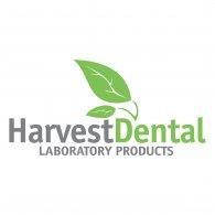 Logo of Harvest Dental Products