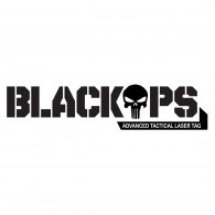 Logo of Black Ops - Advanced Tactical Laser Tag