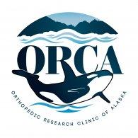 Logo of Orthopedic Research Clinic of Alaska