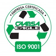 Logo of Cabsa eagle