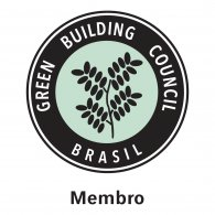 Logo of Green Building Council Brasil