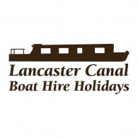 Logo of Lancaster Canal Boat Hire Holidays