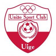 Logo of Uniao Sport Clube do Uige