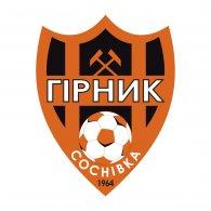 Logo of FC Girnyk Sosnivka