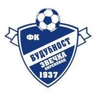 Logo of FK Buducnost Zvecka