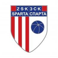 Logo of ZSK Sparta Zemun