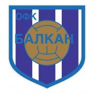Logo of OFK Balkan Mirijevo
