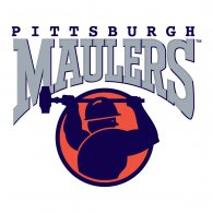 Logo of Pittsburgh Maulers