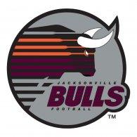 Logo of Jacksonville Bulls