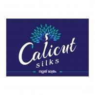 Logo of Calicut Silks