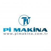 Logo of Pi Makina