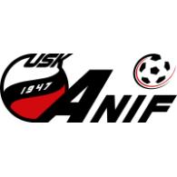 Logo of USK Anif