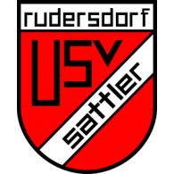 Logo of USV Rudersdorf