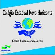 Logo of Colegio Est. Novo Horizonte