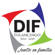 Logo of DIF Tulancingo