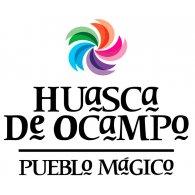 Logo of Huasca Pueblo Mágico