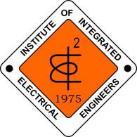 Logo of Institute of Integrated Electrical Engineers