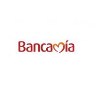 Logo of Bancamia