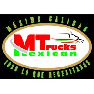 Logo of Mexican Trucks