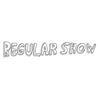 Logo of Regular_Show