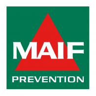 Logo of MAIF Prévention