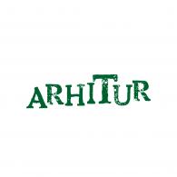 Logo of Arhitur