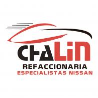 Logo of Refaccionaria Chalin