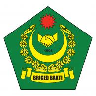 Logo of Briged Bakti Malaysia