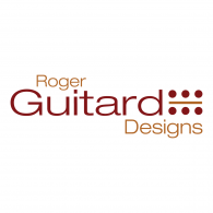 Logo of Roger Guitard Designs
