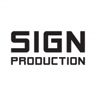 Logo of Sign Production