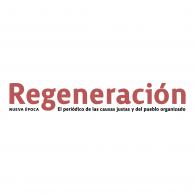 Logo of Periódico Regeneración