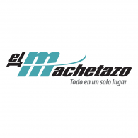 Logo of El Machetazo