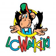 Logo of LC Waikiki