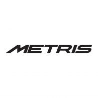 Logo of Metris