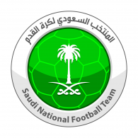 Logo of Saudi Arabia National Football Team
