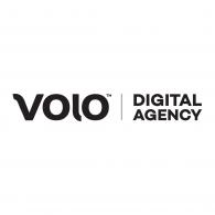 Logo of VOLO Digital Agency