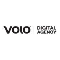 Logo of VOLO Digital Agency