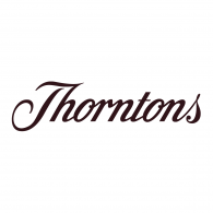 Logo of Thorntons