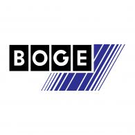 Logo of BOGE
