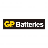 Logo of GP Batteries