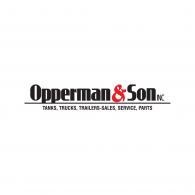Logo of Opperman & Son Inc
