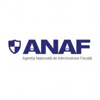Logo of ANAF