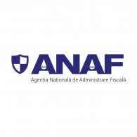 Logo of ANAF