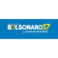 Logo of Bolsonaro