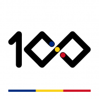 Logo of Centenarul Marii Uniri