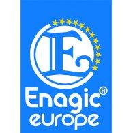 Logo of Enagic Europe