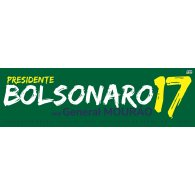 Logo of Presidente Bolsonaro