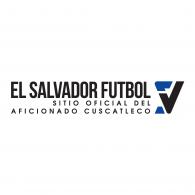 Logo of El Salvador Futbol