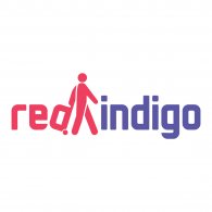 Logo of Red Indigo