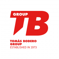 Logo of TB Group